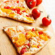 Pizza — Stock Photo #38012043