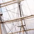 Ship mast — Stock Photo #38264285
