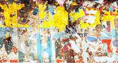 Grunge papírové pozadí — Stock fotografie