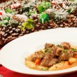 Beef stew — Stock Photo #38309971