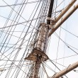 Ship mast — Stock Photo #38671501