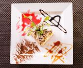 Tasty cake — Stock Photo