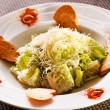 Caesar salad — Stock Photo #39576161
