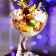 fruit salad — Stock Photo #39576191