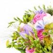 Bridal Bouquet — Stockfoto #39679183