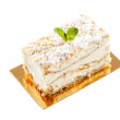 Cream cake — Stock Photo #39982639