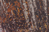 Texture de paillettes colorée — Photo