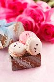 Sweet presents — Stock Photo