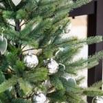 Christmas tree — Stock Photo #46413829