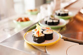 Sabroso sushi — Foto de Stock