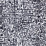 tessuto arabo — Foto Stock #50597757