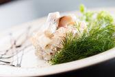 Herring salad — Stock Photo
