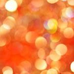 Christmas lights background — Stock Photo #8724205