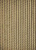 Plaited rope — Stock Photo