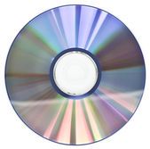 Cd rom — Stock Photo