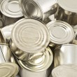 Stock Photo: Canning