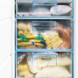 Royalty-Free Stock Photo: Freezer