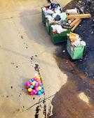 Balloons — Stock Photo