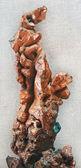 Native copper — Stock Photo