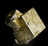 Pyrite — Stock Photo