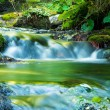 Stock Photo: flowing water