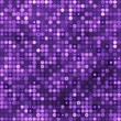 Royalty-Free Stock Vector Image: Seamless purple background with circles