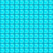 Blue tiles — Stock Vector