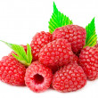 Raspberries — Stock Photo #27317875