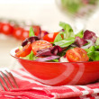 Fresh Salad — Stock Photo #14116547