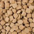 Stock Photo: Pet food background texture