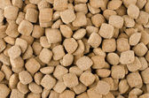 Pet food background texture — Stock Photo