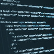 Source code — Stock Photo #15383153