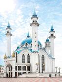 Kul Sharif mosque in Kazan Kremlin - Russia — Stock Photo