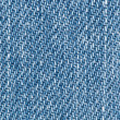 Blue jean texture pattern — Stock Photo #18843543