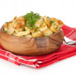 Roast potatoes — Stock Photo #25699161