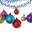 christmas balls — Stock Photo #36148961