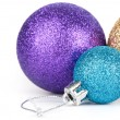 Christmas balls — Stock Photo #36159315