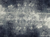 Grunge gray wall texture — Stock Photo