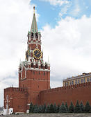 The Moscow Kremlin. Russia — Stock Photo