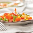 Mixed vegetables — Stock Photo #50148069