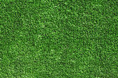 Artificial grass for background — Stock Photo