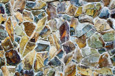 Texture of stone wall for background — Foto Stock