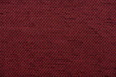 Red fabric texture — Stock Photo