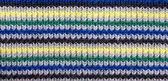 Colorful knitting background close up — Stock Photo