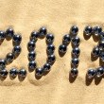 2013 Inscription — Stock Photo