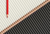 Pencils Background — ストック写真