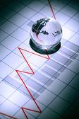World Economy — Stock Photo
