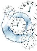 Time Flow — Stock Photo