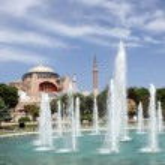 Hagia Sophia — Stock Photo #3184372