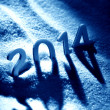 Happy New Year — Stock Photo #32127423